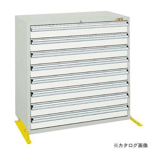【直送品】サカエ SAKAE 工具管理ユニット KU-8D1GY