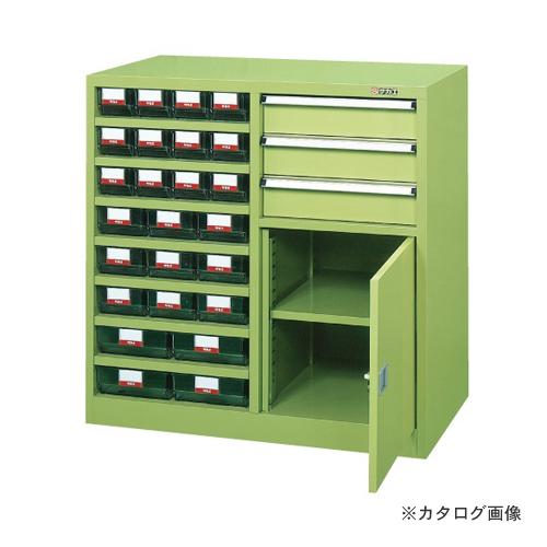 【直送品】サカエ SAKAE 工具管理ユニット KU-CK1T