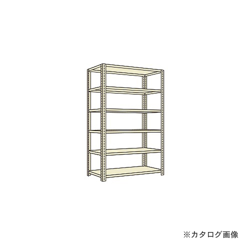 【運賃見積り】【直送品】サカエ SAKAE 開放型棚 LWF3326