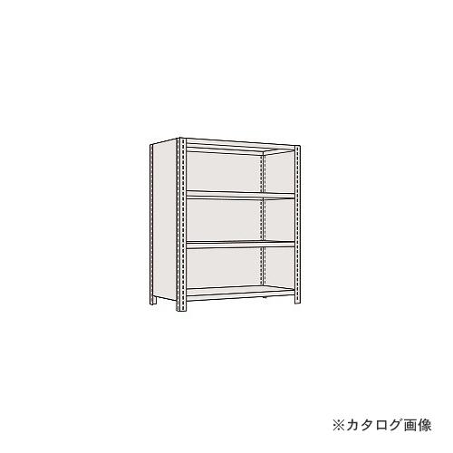 【運賃見積り】【直送品】サカエ SAKAE 物品棚LE型 LE8544