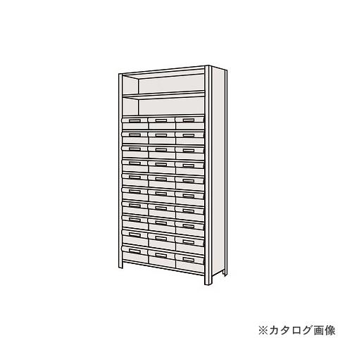 【運賃見積り】【直送品】サカエ SAKAE 物品棚LEK型樹脂ボックス LEK2123-30T