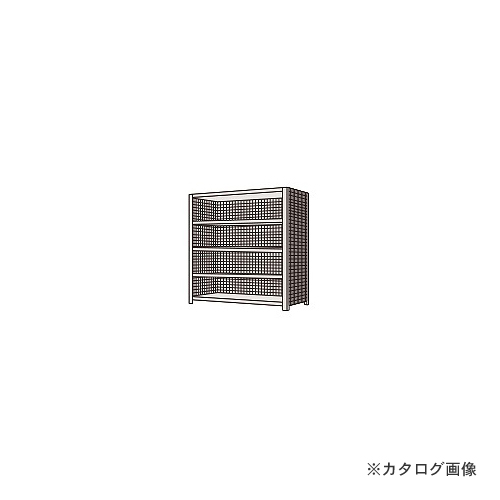 【運賃見積り】【直送品】サカエ SAKAE 物品棚LK型 LK2725