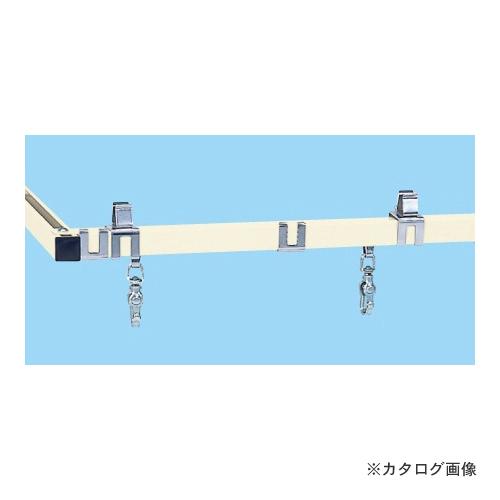 【個別送料1000円】【直送品】サカエ SAKAE ラインシステム用オプション・スライドレール LS-900S