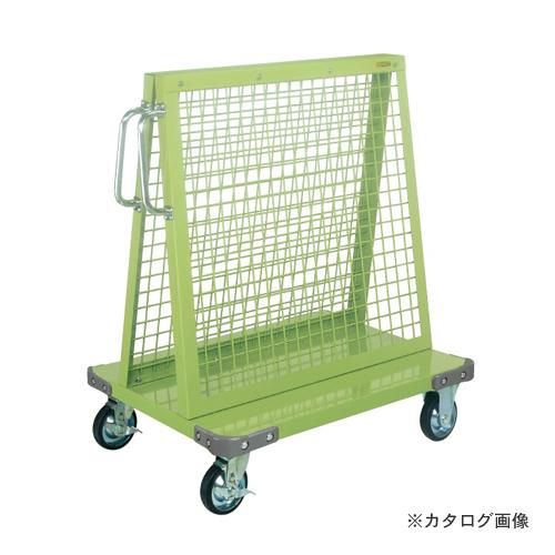 【直送品】サカエ SAKAE メッシュワゴン MS-10DN