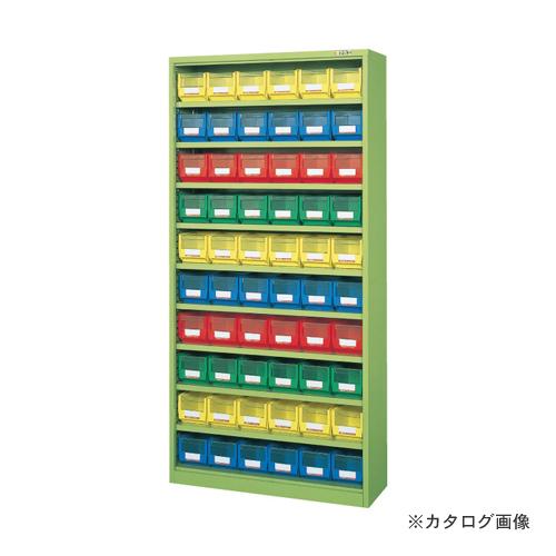 【直送品】サカエ SAKAE コンテナラックケース NCR-18A