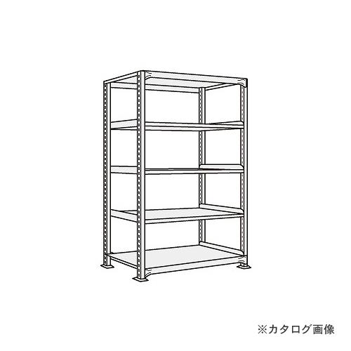 【運賃見積り】【直送品】サカエ SAKAE 中軽量棚NEW型 NEW-2115
