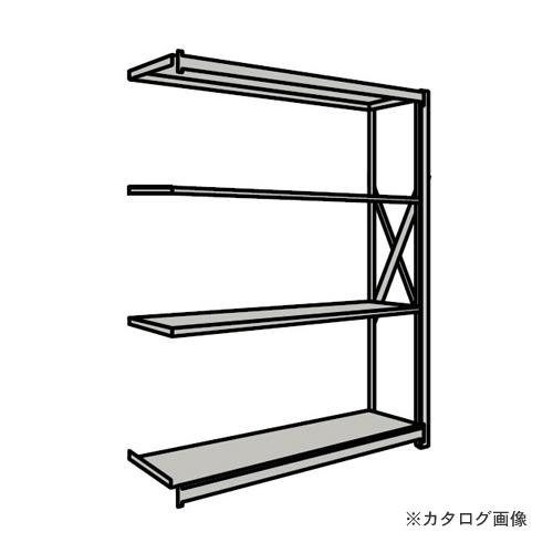 【運賃見積り】【直送品】サカエ SAKAE 重量棚NR型 NR-9554R