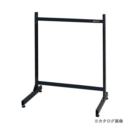 【直送品】サカエ SAKAE ラックシステム床置型 PLS-10D