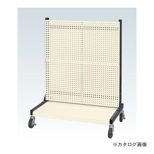 【直送品】サカエ SAKAE ラックシステム(ルーバーパネルタイプ移動式) PLS-2PDR