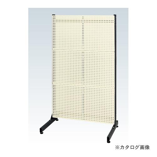 【直送品】サカエ SAKAE ラックシステム(パンチングパネルタイプ) PLS-3PD