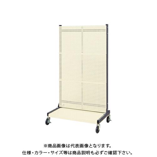【直送品】サカエ SAKAE ラックシステム(ルーバーパネルタイプ移動式) PLS-3PDR