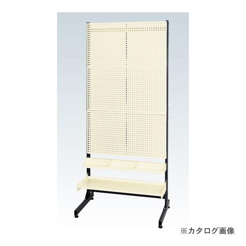 【直送品】サカエ SAKAE ラックシステム(パンチングパネルタイプ) PLS-3PRTD