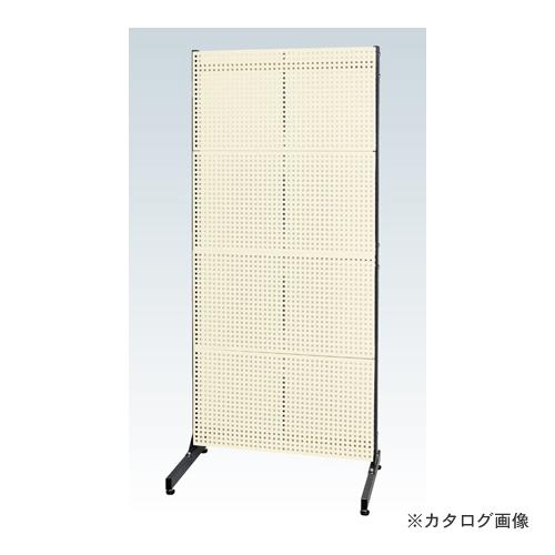 【直送品】サカエ SAKAE ラックシステム(パンチングパネルタイプ) PLS-4PD