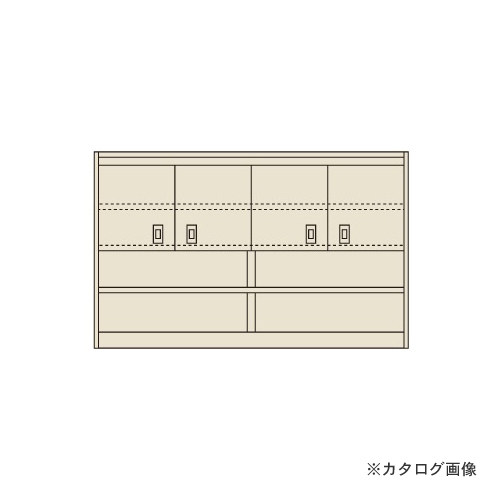 【直送品】サカエ SAKAE ピットイン上部架台 PN-9HMCK