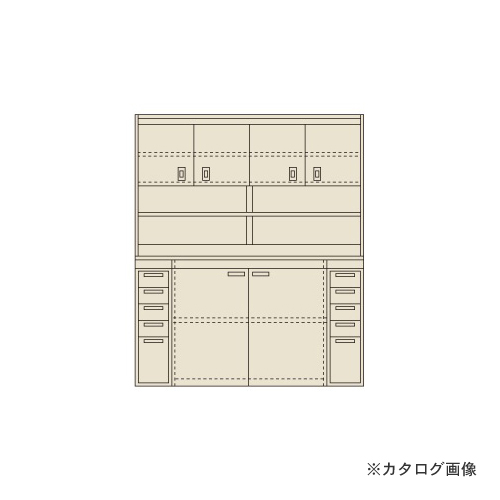 【直送品】サカエ SAKAE ピットイン PN-H84D