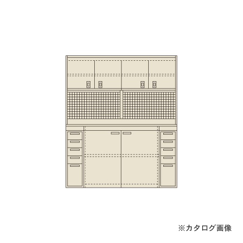 【直送品】サカエ SAKAE ピットイン PN-H84PD