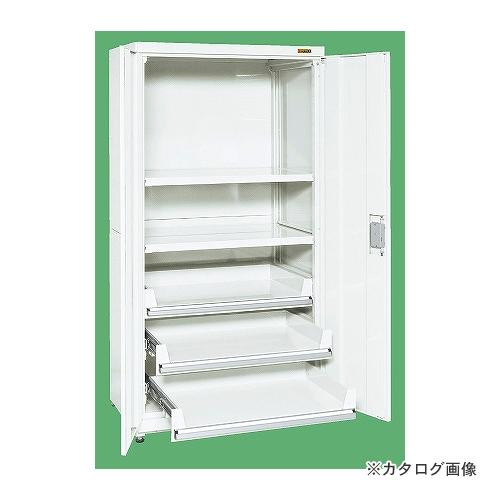 【直送品】サカエ SAKAE 保管システム PNH-1263C3W