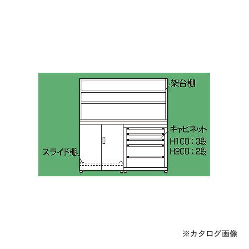 【直送品】サカエ SAKAE ニューピットイン PNH-SC18W