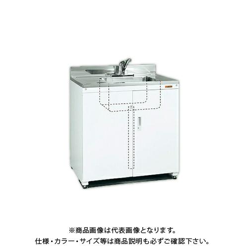 【直送品】サカエ SAKAE ニューピットイン PNH-SNC90W