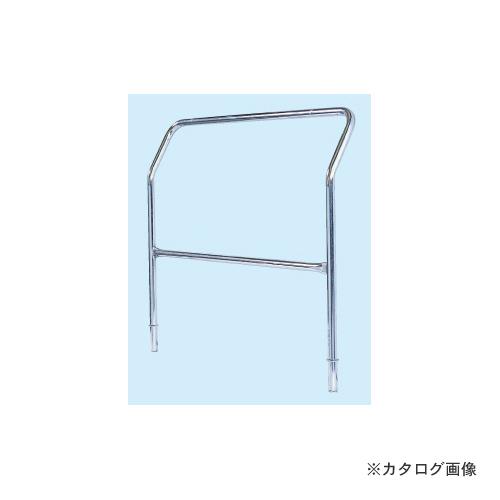 【直送品】サカエ SAKAE 自在移動回転台車 オプション 取手 R-2T
