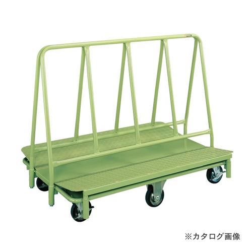 【直送品】サカエ SAKAE 長尺物運搬車 RTA-128