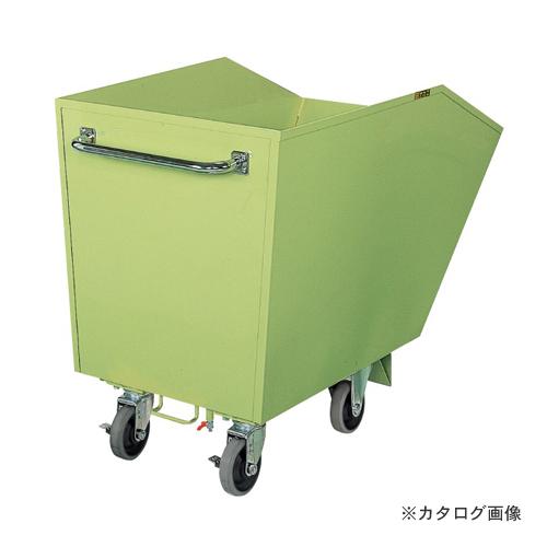 【直送品】サカエ SAKAE スクラップ台車 S-2L