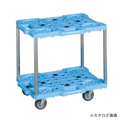 【個別送料1000円】【直送品】サカエ SAKAE サカエキャリー SC-M402