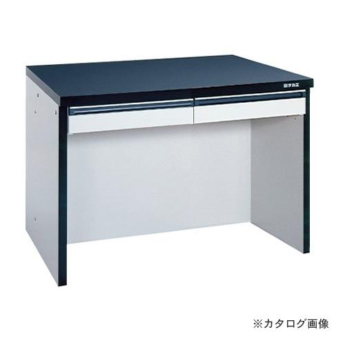 【直送品】サカエ SAKAE サイド実験台用オープンタイプ SGA-12K