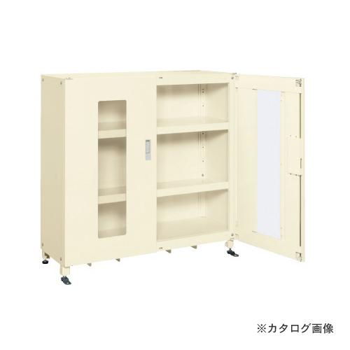 【直送品】サカエ SAKAE スーパージャンボ保管庫 SKS-124512AI
