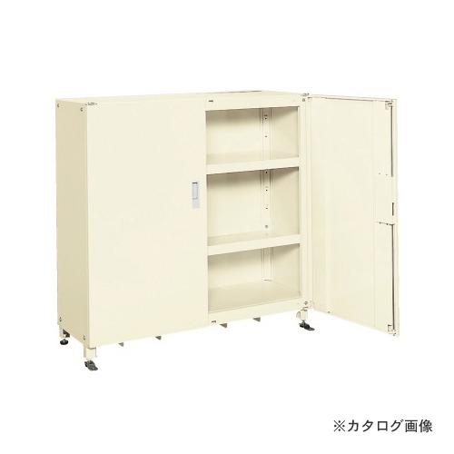 【直送品】サカエ SAKAE スーパージャンボ保管庫 SKS-124512MI