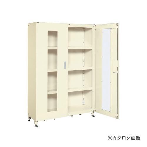 【直送品】サカエ SAKAE スーパージャンボ保管庫 SKS-124518MAI