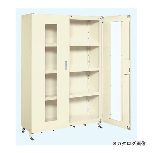 【直送品】サカエ SAKAE スーパージャンボ保管庫 SKS-124518AIK