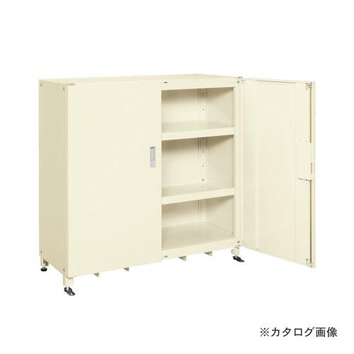 【直送品】サカエ SAKAE スーパージャンボ保管庫 SKS-125212MI
