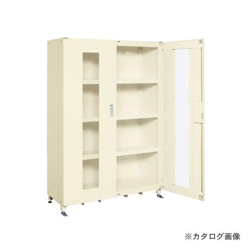 【直送品】サカエ SAKAE スーパージャンボ保管庫 SKS-125218MAI