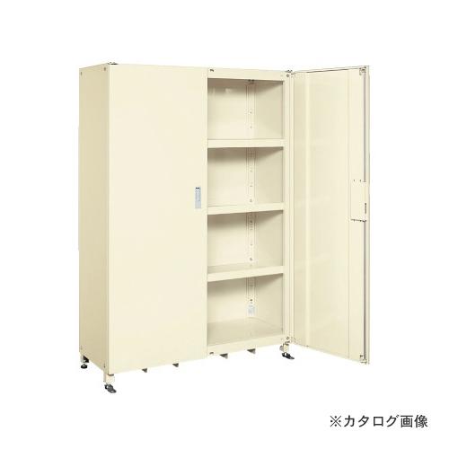 【直送品】サカエ SAKAE スーパージャンボ保管庫 SKS-125218I