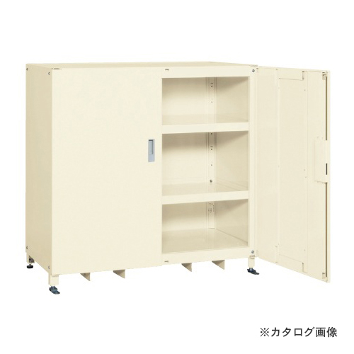 【直送品】サカエ SAKAE スーパージャンボ保管庫 SKS-126712I