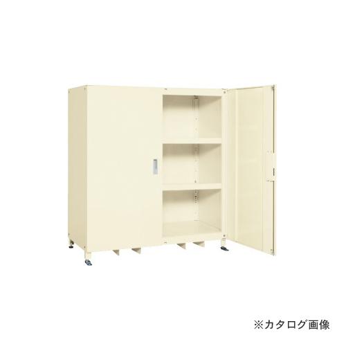 【直送品】サカエ SAKAE スーパージャンボ保管庫 SKS-126715MI