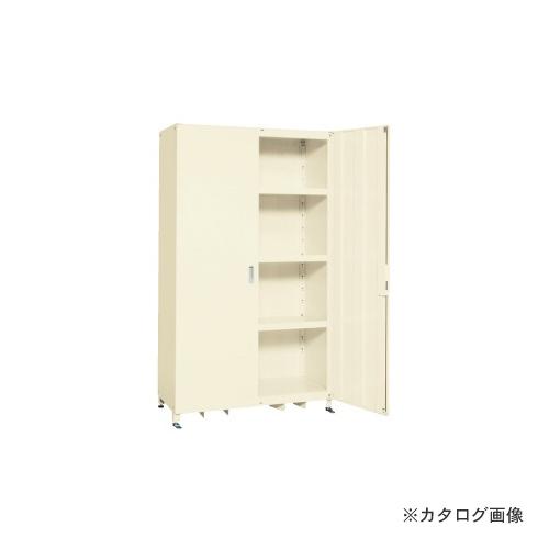 【直送品】サカエ SAKAE スーパージャンボ保管庫 SKS-126721MI