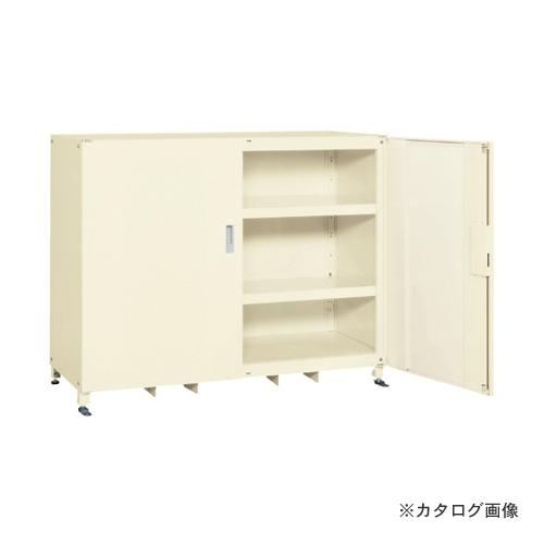 【直送品】サカエ SAKAE スーパージャンボ保管庫 SKS-156712MI