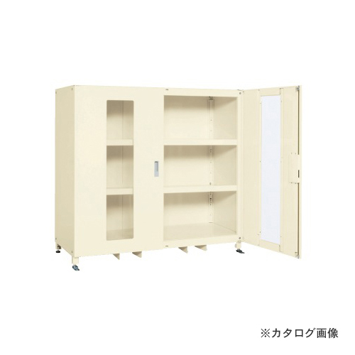 本物品質の SAKAE 【直送品】サカエ スーパージャンボ保管庫 SKS-156715MAI:KanamonoYaSan KYS -DIY・工具