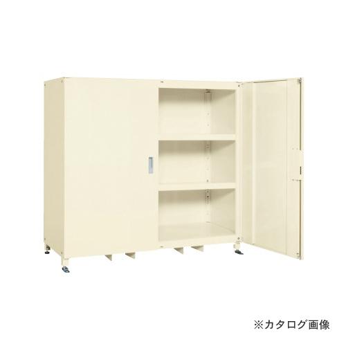 【直送品】サカエ SAKAE スーパージャンボ保管庫 SKS-156715MI