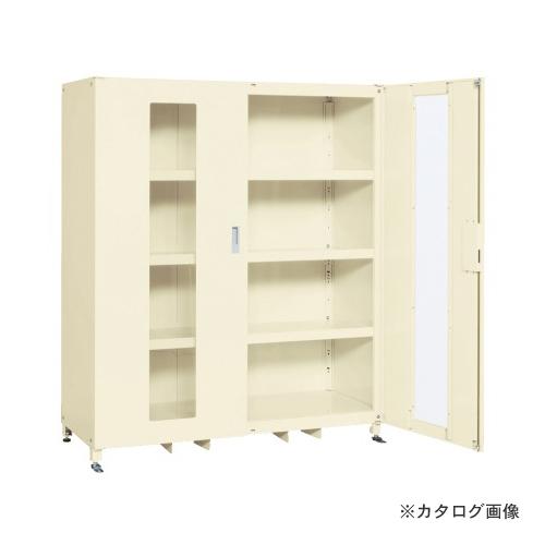 【直送品】サカエ SAKAE スーパージャンボ保管庫 SKS-156718MAI