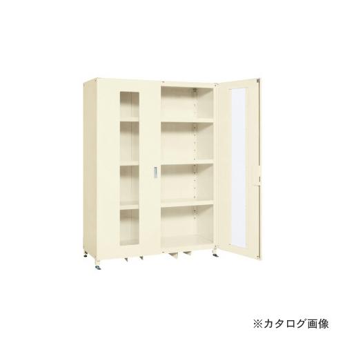 【直送品】サカエ SAKAE スーパージャンボ保管庫 SKS-156721MAI