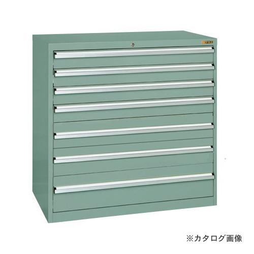 【直送品】サカエ SAKAE 重量キャビネットSKV10タイプ SKV10-1073ANG