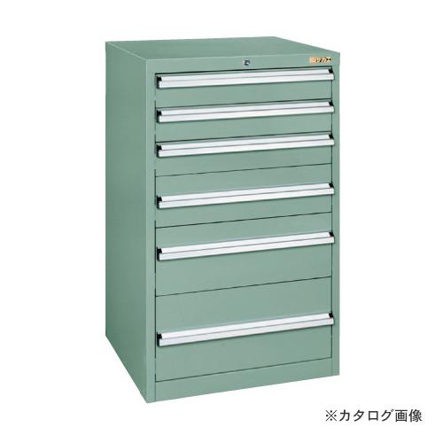 【直送品】サカエ SAKAE SKVキャビネット SKV6-1062ANG