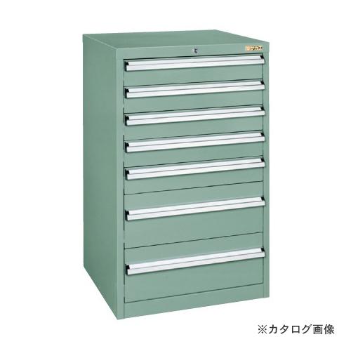 【直送品】サカエ SAKAE SKVキャビネット SKV6-1073ANG