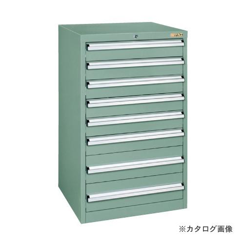 【直送品】サカエ SAKAE SKVキャビネット SKV6-1081ANG