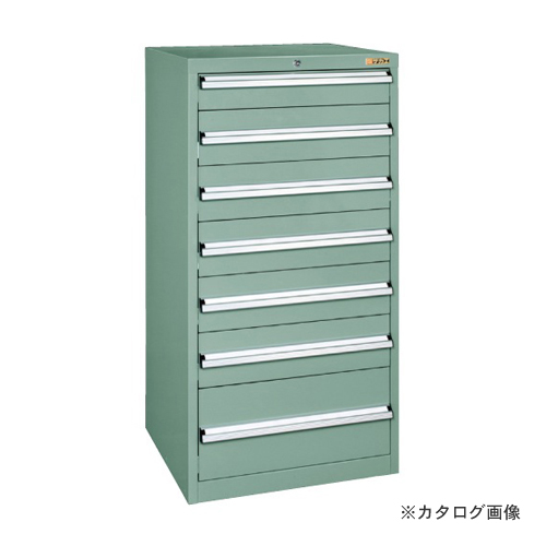 【直送品】サカエ SAKAE SKVキャビネット SKV6-1272ANG