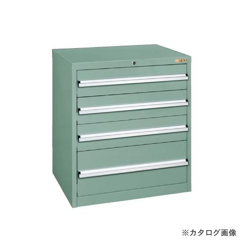【直送品】サカエ SAKAE SKVキャビネット SKV7-841ANGN