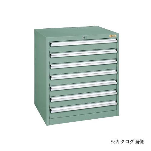【直送品】サカエ SAKAE SKVキャビネット SKV7-871ANGN
